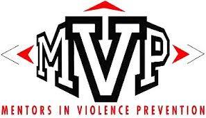 Image of Mentors in Violence Prevention (MVP)