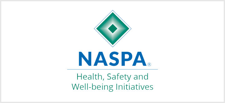 Naspa Health, Safety and Well-being Initiatives