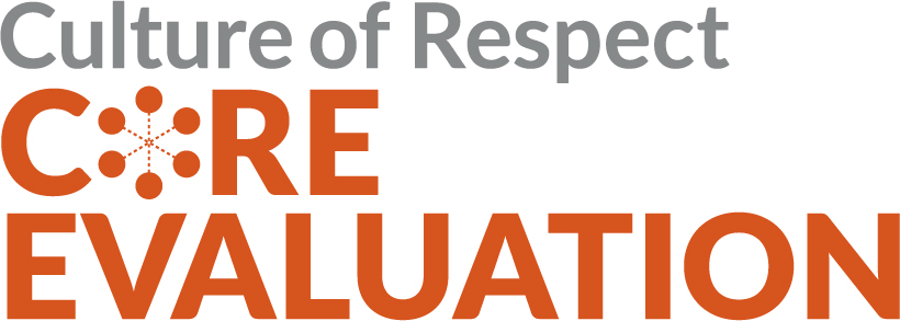 Culture of Respect CORE Evaluation
