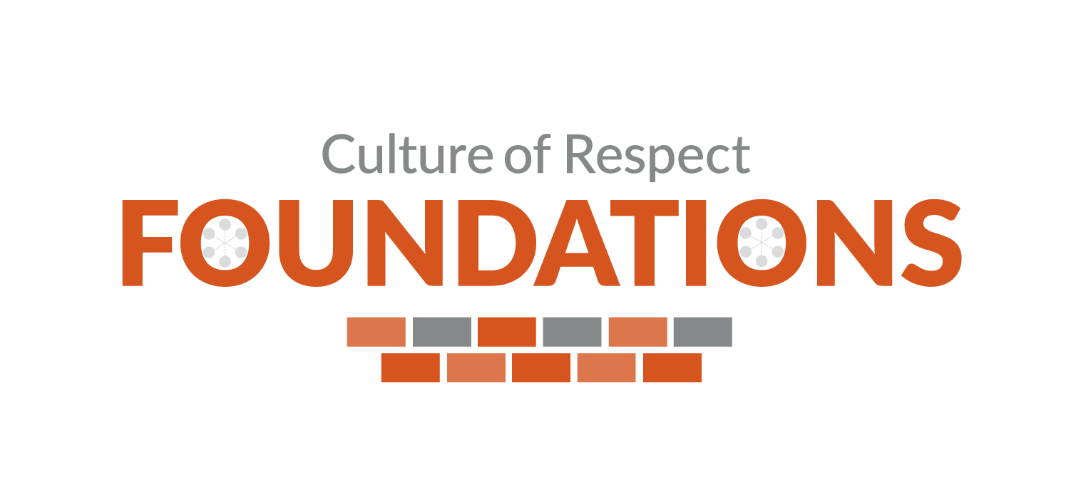 Culture of Respect Foundations